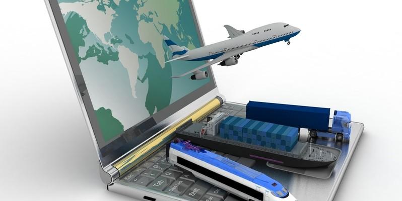 Os principais ramos da logística