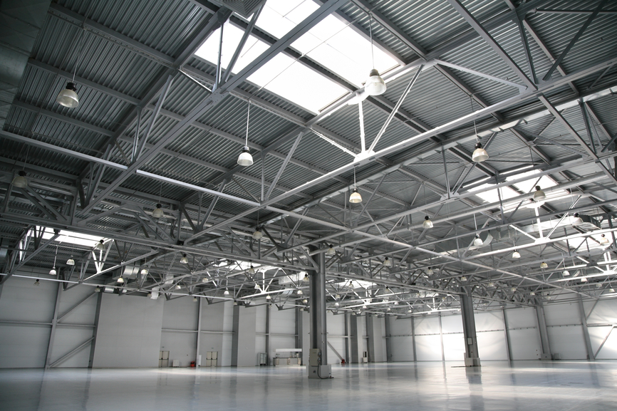 Industrial High Bay Led Light Fixtures