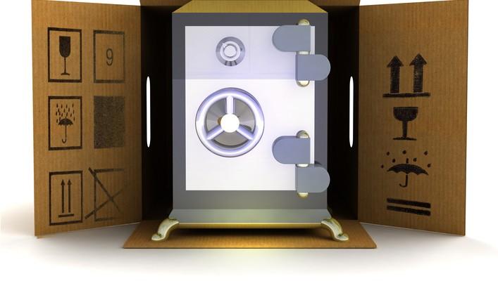 Como garantir a segurança das minhas mercadorias?