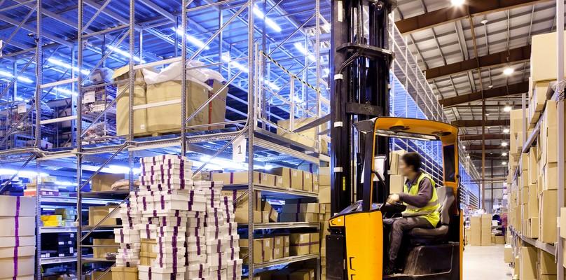 Desafios logísticos para o setor industrial