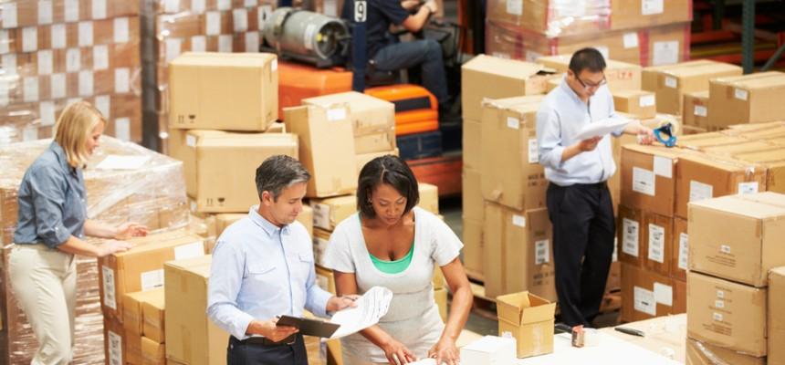 Desafios logísticos para o varejo