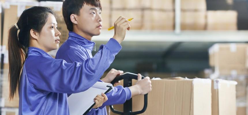 O que você deve aprender com o processo logístico das montadoras chinesas?